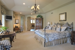 four tips for creating a french country bedroom