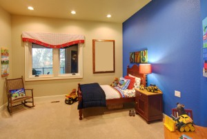 Four Tips For Creating A Restful Childs Bedroom
