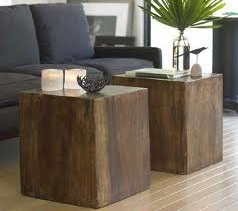 Or Try Using Several Smaller Cube Side Tables In The Place Of A Coffee Table,  That Way The Pieces Can Be Re Arranged Whenever You Like.