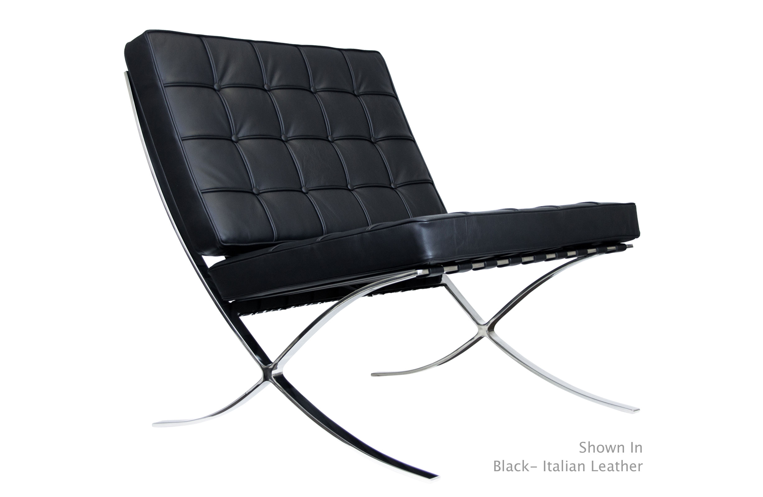 mies van der rohe chair. Black Bedroom Furniture Sets. Home Design Ideas