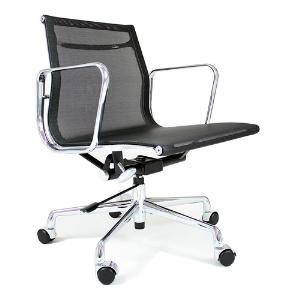 Angus Low Back Mesh Office Chair Reproduction