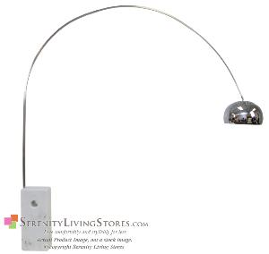 Arco Style Floor Light Reproduction