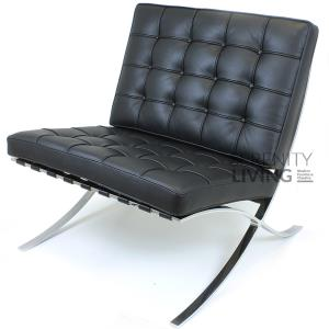 Barcelona chair replica barcelona chair reproduction for Barcelona chair replica schweiz