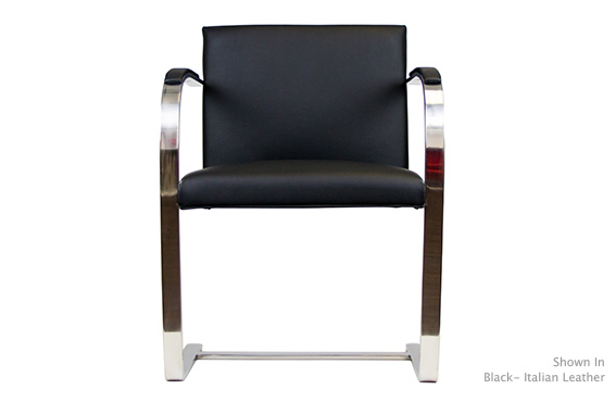 Cantilever Chair Reproduction