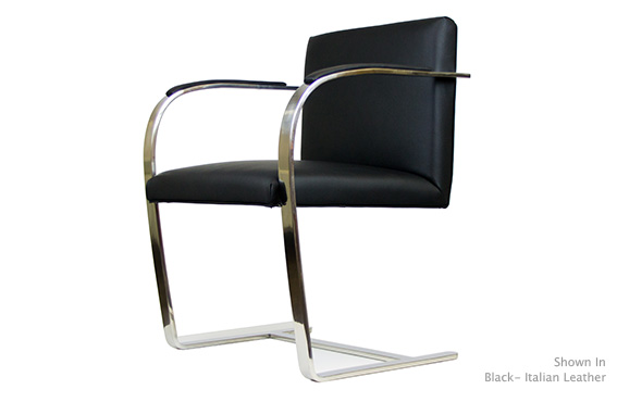 Cantilever Chair Reproduction 2