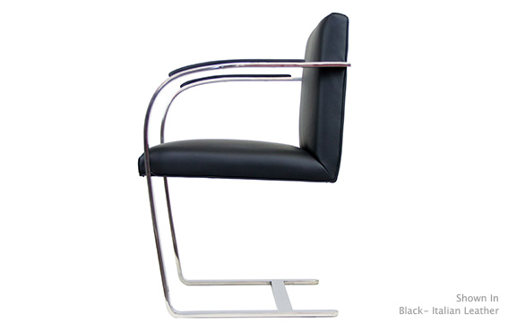 Cantilever Chair Reproduction 3