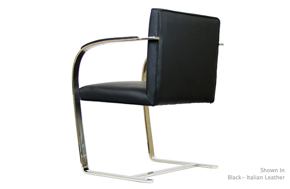 Cantilever Chair Reproduction 4
