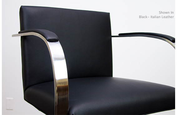 Cantilever Chair Reproduction 6