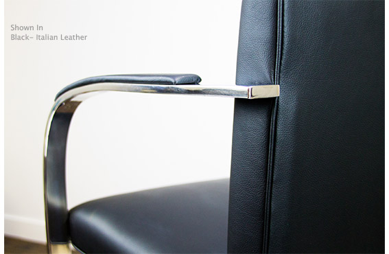 Cantilever Chair Reproduction 7