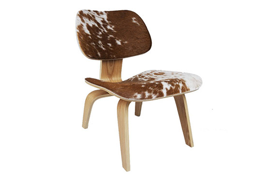 Angus LCW Plywood Chair Reproduction 4