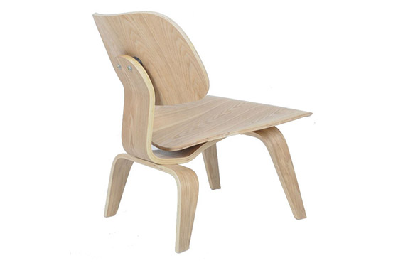 Angus LCW Plywood Chair Reproduction 2