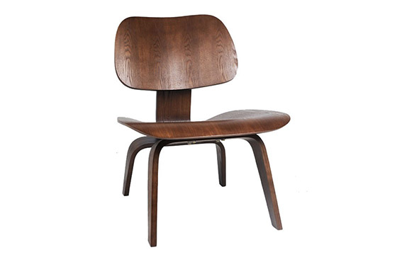 Angus LCW Plywood Chair Reproduction