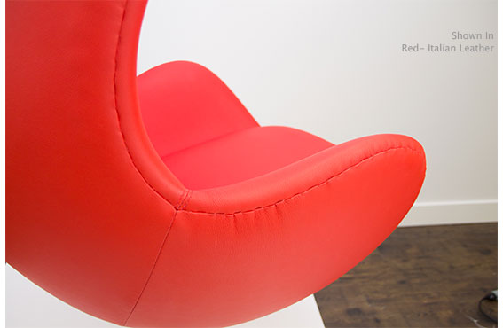 Egg Style Chair Reproduction 7