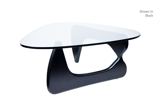 Noguchi Style Coffee Table Reproduction 2