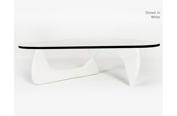 Noguchi Style Coffee Table Reproduction 6