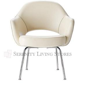 Saarinen Executive Style Chair Reproduction 2