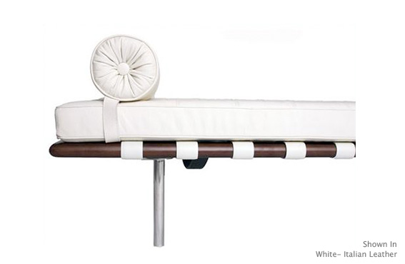 Spanish Pavilion Daybed Reproduction 3