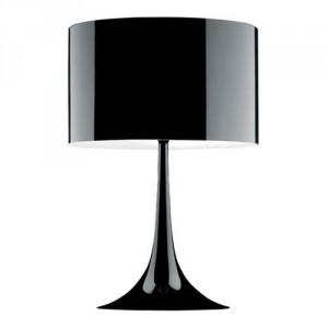 Spun Style Table Lamp Reproduction