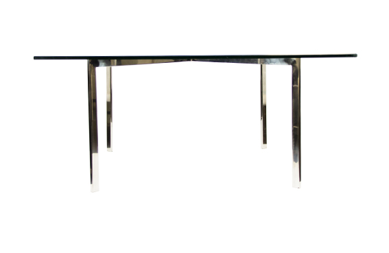 Spanish Pavilion Coffee Table Reproduction 2