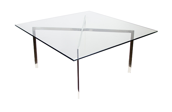 Spanish Pavilion Coffee Table Reproduction 4