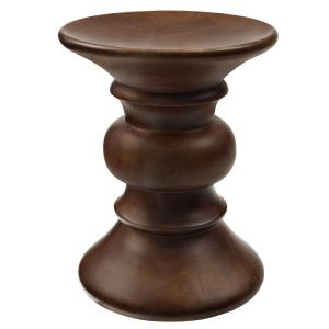 Angus Walnut Stool Reproduction 3