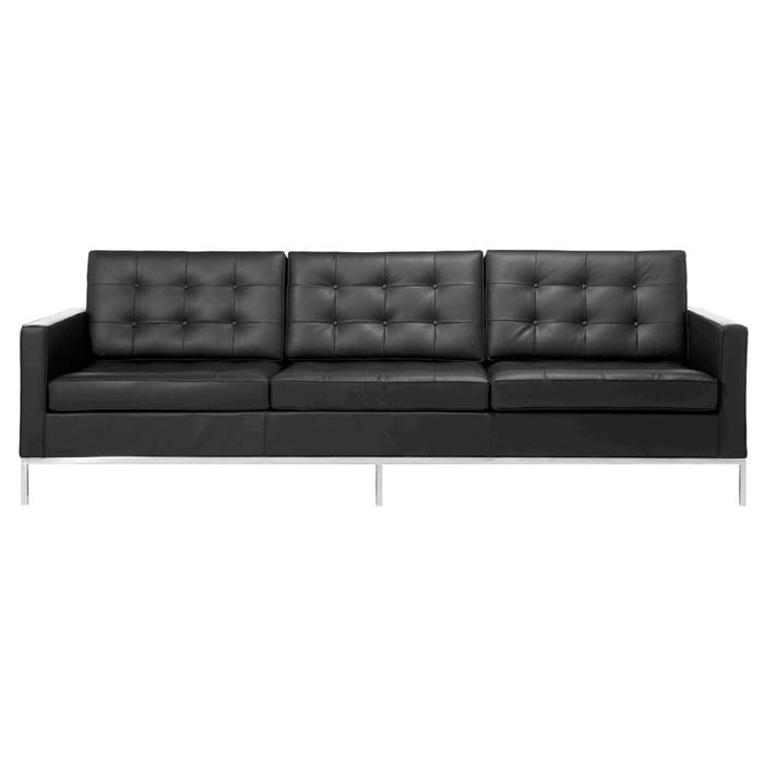 florence knoll sofa knoll sofa reproduction knoll style sofa