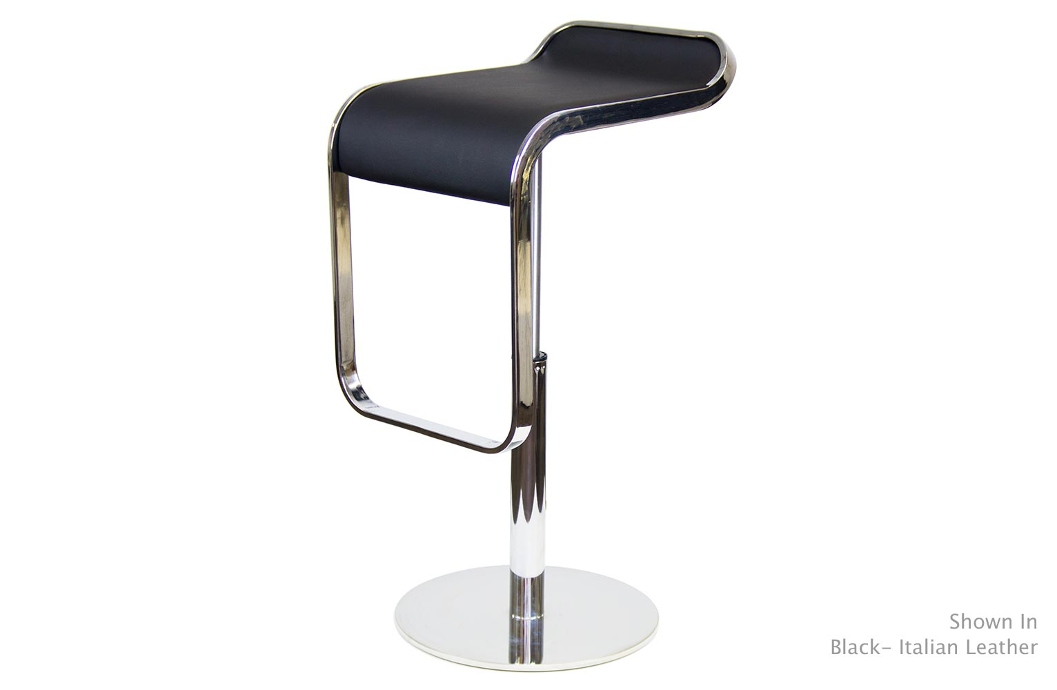 Scroll over large image to zoom. More Views (Enlarge Image). LEM Style Bar  Stool Reproduction