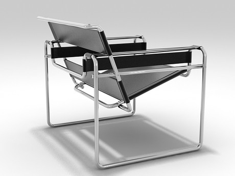 Wassily Chair Reproduction Marcel Breuer Wassily Chair